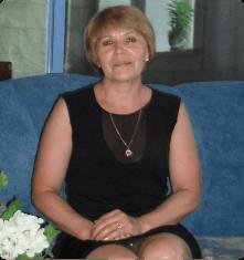 Елена Протасова 55 лет г. Краснодар